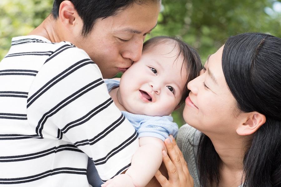 〔症例〕  岡山県在住の38才女性 体外受精  採卵6回したが、漢方薬と栄養素で身体作りをしたら自然妊娠!