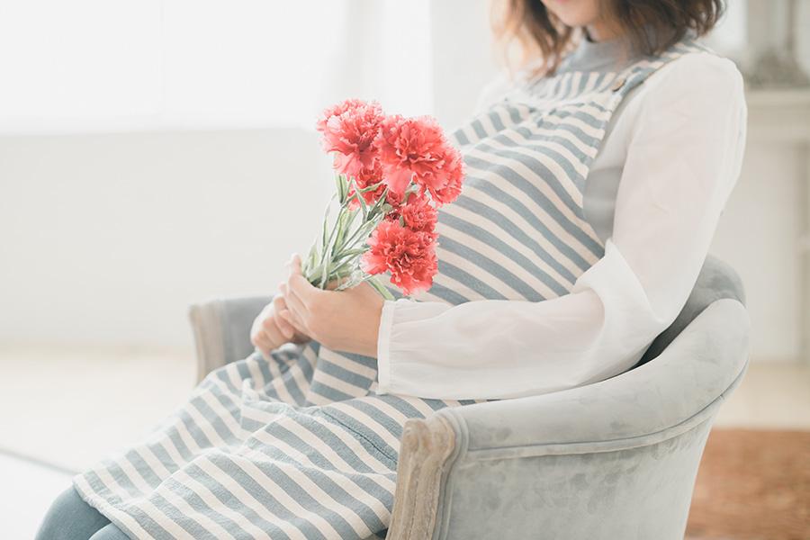 不妊の原因〜女性不妊〜