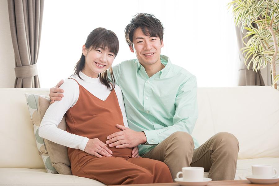 不妊の原因〜男性不妊〜