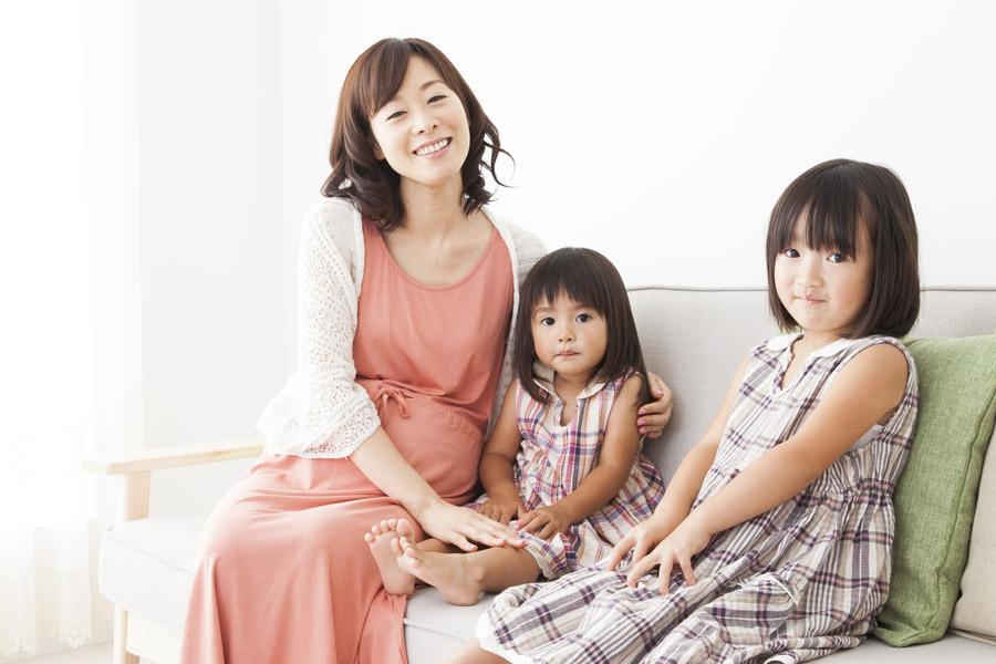 【症例】岡山県在住の42歳女性 流産を乗り越え、漢方と栄養素による身体づくりで第2子の女の子を出産