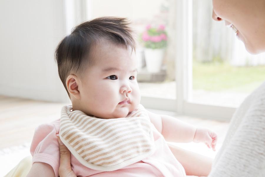 【症例】熊本県在住の45歳ご夫婦 漢方と栄養素による身体づくりで卵子・精子の質を高め、46歳で無事出産!